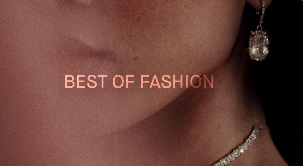 Best of Fashion
