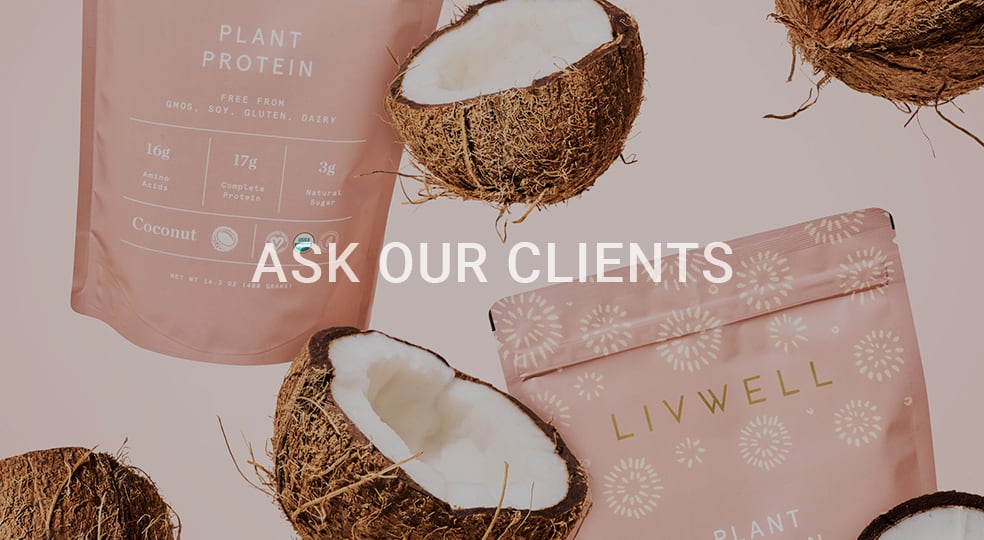 Ask Our Clients