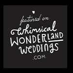 Whimsical Wonderland Logo