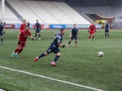 ФК «Челябинск» не смог прервать полосу неудач в матче со «Звездой»