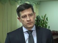 Вице-губернатором назначен Егор Ковальчук