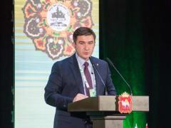 Ректор ЧелГУ Сергей Таскаев поднялся в рейтинге известности