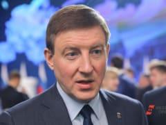 В Челябинск едет высокопоставленный единоросс из Москвы. Текслеру уготовлена особая роль