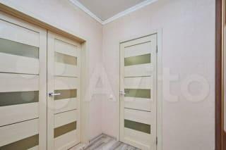 Квартира-студия, 45м², 3/16эт.