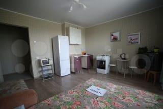 Квартира-студия, 30м², 8/18эт.