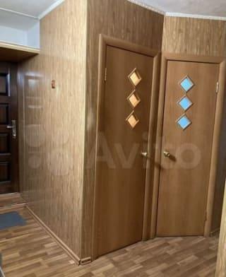 2-к квартира, 52.5 м², 2/5 эт.