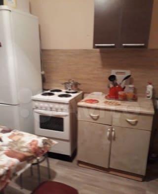 1-к квартира, 60 м², 4/10 эт.