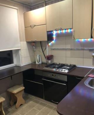 1-к квартира, 35 м², 4/5 эт.