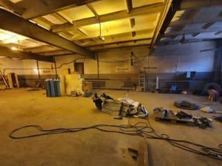 Производственное помещение, 270 м²