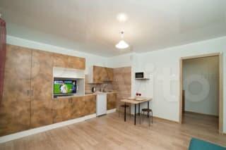 Квартира-студия, 30 м², 6/18 эт.