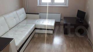 1-к. квартира, 35м², 6/10эт.
