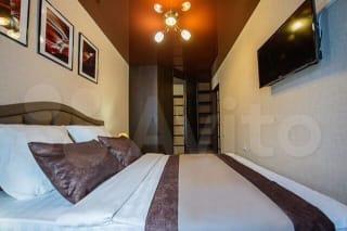 2-к квартира, 62 м², 4/5 эт.
