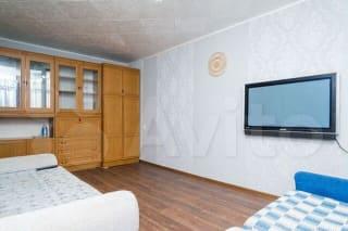 4-к квартира, 90 м², 2/5 эт.