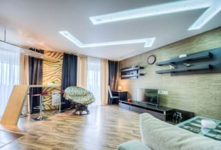 2-к квартира, 109 м², 9/16 эт.