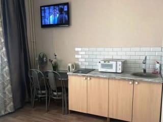 Квартира-студия, 27 м², 4/10 эт.
