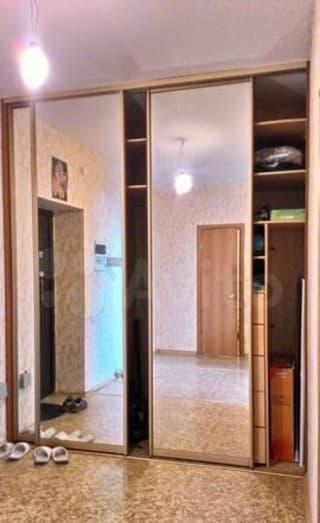 1-к. квартира, 48,8м², 2/5эт.