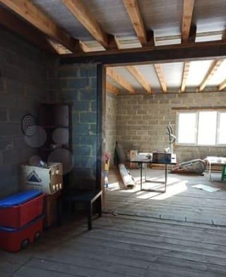 Дом 250 м² на участке 12 сот.