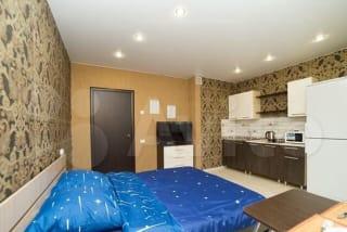 Квартира-студия, 30 м², 16/18 эт.