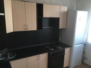 1-к квартира, 43 м², 6/9 эт.