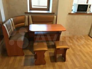1-к квартира, 46 м², 7/10 эт.