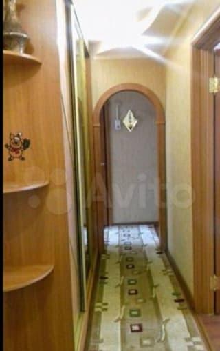 3-к квартира, 60 м², 8/9 эт.