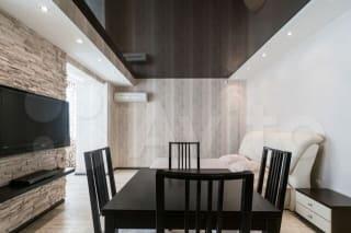 Квартира-студия, 41 м², 10/16 эт.