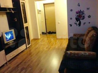 2-к квартира, 60 м², 18/19 эт.