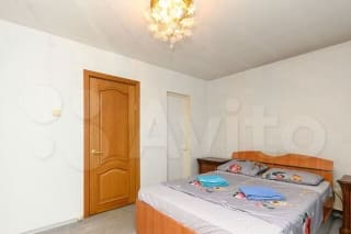 3-к квартира, 70 м², 4/10 эт.