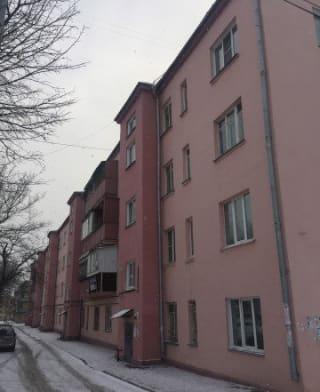 Комната 12.7 м² в 4-к, 1/4 эт.