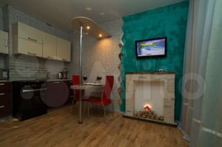 Квартира-студия, 30 м², 5/18 эт.