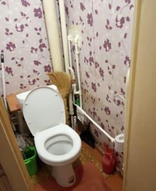 1-к квартира, 34 м², 1/9 эт.