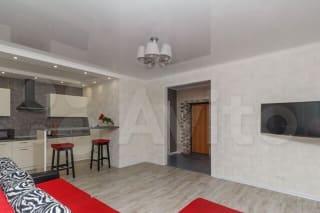 Квартира-студия, 38 м², 6/16 эт.