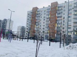 1-к квартира, 32 м², 8/10 эт.