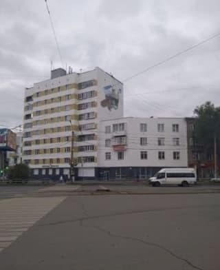 Комната 21 м² в 3-к, 2/4 эт.
