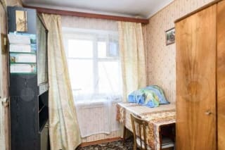 2-к квартира, 45.8 м², 4/5 эт.