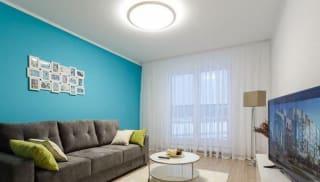 1-к квартира, 45 м², 13/13 эт.