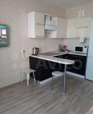 Квартира-студия, 32 м², 6/18 эт.
