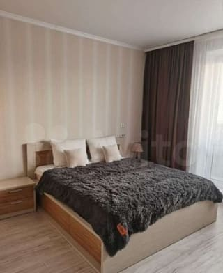 Квартира-студия, 30 м², 13/18 эт.