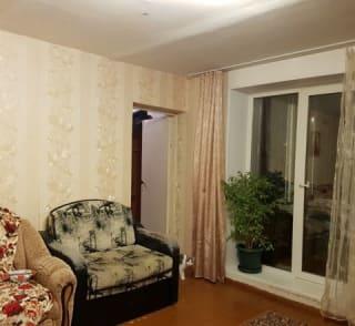 Комната 34 м² в 3-к, 5/5 эт.