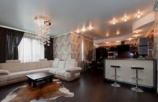 2-к квартира, 87 м², 4/20 эт.