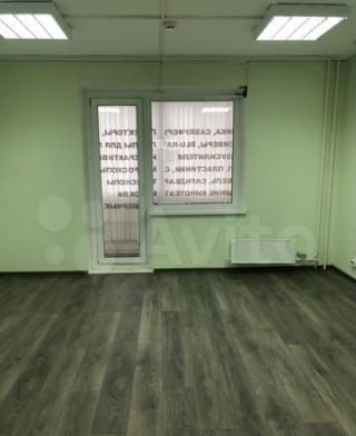 Офис, 94.3 м²