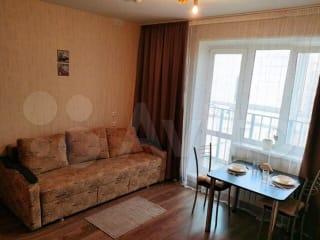 Квартира-студия, 28 м², 17/18 эт.