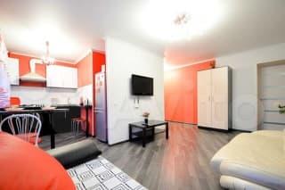 2-к квартира, 60 м², 4/5 эт.