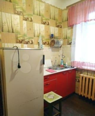 2-к квартира, 46 м², 2/2 эт.