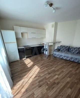 Квартира-студия, 35 м², 8/19 эт.