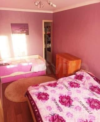 2-к квартира, 43.6 м², 1/5 эт.