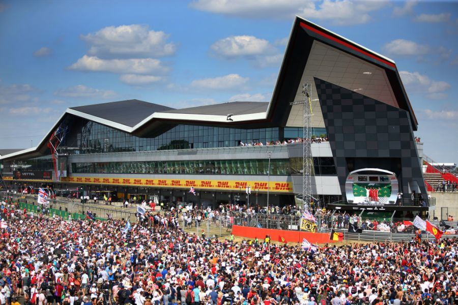 Coulthard drops hint about Channel 4's F1 coverage in 2019