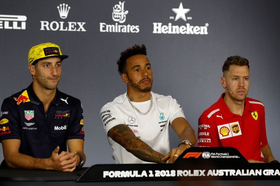 Netflix documentary will cover F1 in 2018 - GPFans com