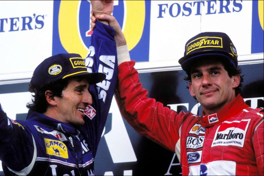 On This Day: Senna is born - GPFans com