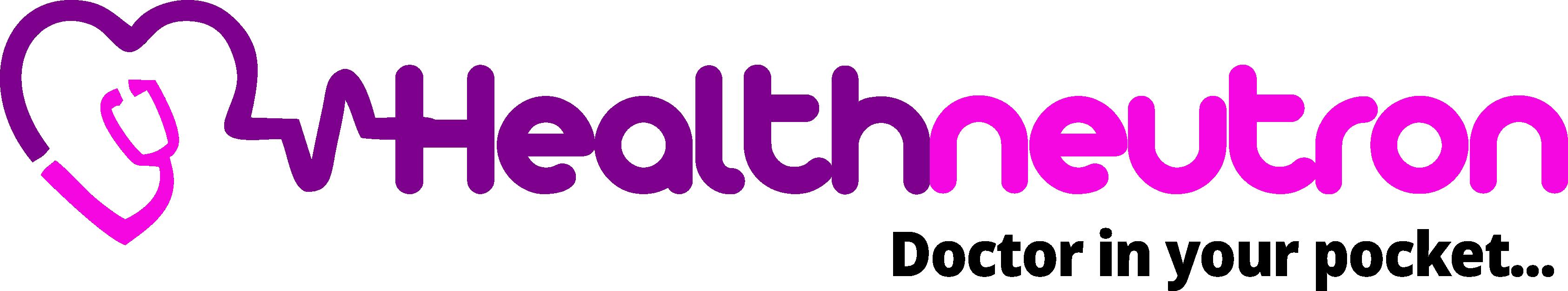 Health Neutron Logo